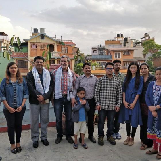 Feasibility Study of Nilgiri Material Ropeway