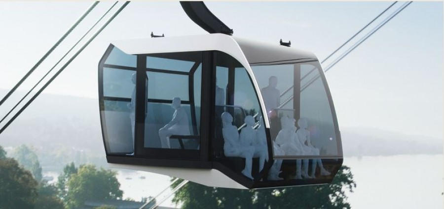 Lake Zurich Gondola Releases Final Designs, Hopes to Open by 2020